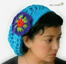 Slouch Hat Crochet Pattern Awesome Penelope's Summer Slouch Hat Crochet Pattern Makerdrop