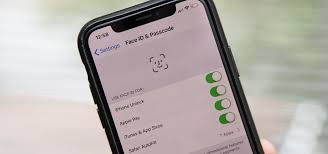 Tips To On Iphone Time Make Xs Max X Xs The Work Id Face Every rraqw4