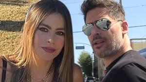 <b>Sofia Vergara</b>, Joe Manganiello Seeking Protection From Alleged ...
