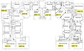 12 Unit Apartment Building Plans  Home Design U0026 Decorating Geek12 Unit Apartment Building Plans