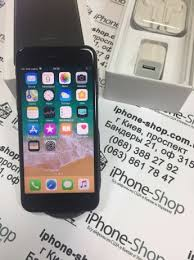 Apple iPhone 7 128GB (Matte Black ) from