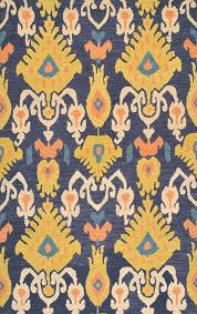ikat rug runner ehsani fine rugs south west and runners