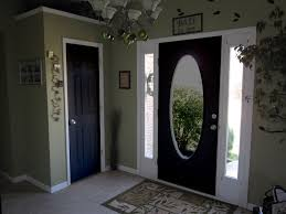 white interior front door. Exciting Black Interior Doors And Clear Glass Screen In Entrance With Decor White Front Door L