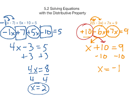 pa 5 2 solving equations with distributive property math