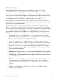 Research Paper Outline Template 9 Documents In Sample Report ...