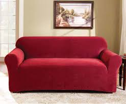 sure fit sofa covers oversized recliner slipcover surefit chair couch slipcovers target ottoman armchair for couches