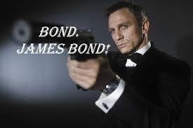 Bond Quotes Impressive Quotes Time James Bond Quotes