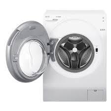 Máy Giặt Sấy Cửa Trước Inverter LG FG1405H3W (10.5kg) - Hàng Chính Hãng