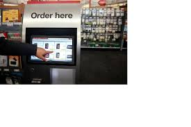 Staples Vending Machine Stunning Staples Trial New In Store Digital Experience Retail Innovation