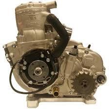 TM KZ10C Factory Prepared — Italian Motors USA