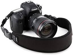 Camera Neck Strap <b>JJC</b> DSLR Neck Shoulder Belt Strap for Canon ...