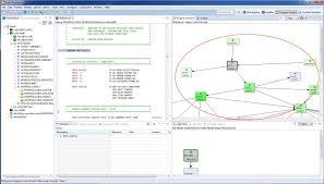 Cobol Structure Chart Mainframe Software Topaz For Program Analysis Compuware
