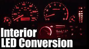 1999 Subaru Forester Dash Lights 1999 Subaru Forester Interior Led Conversion