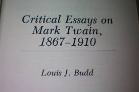 critical essays on mark twain critical essays on  critical essays on mark twain 1867 1910 critical essays on american literature 9780816186198 com books