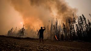 The use of sky lanterns, fireworks, burn barrels or burn cages, binary exploding targets as of july 10, the fnha will provide emergency weekend phone support for clients in bc who have been. Covid 19 Pandemic Adds Risk To Wildfire Season B C Forests Minister Ctv News