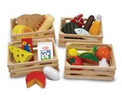 <b>Деревянные игрушки Melissa</b> & <b>Doug</b> – купить в интернет ...