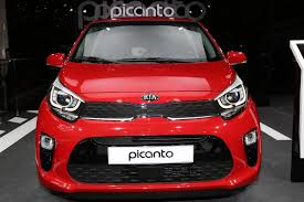 2018 kia picanto. brilliant 2018 2018 kia picanto and kia picanto