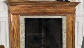 fireplace corner tools doors home surround burning glass logs insert outdoor pellet smal stand depot gray