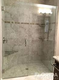 exciting frameless shower doors com vigo frameless shower doors reviews exciting frameless shower