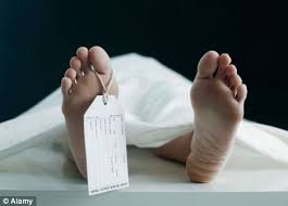 After marriage, the young man committed suicide