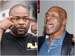 Tyson and jones are expected to make their ring walks about 11 p.m. Roy Jones Jr Is Threatening To Cancel The Mike Tyson Exhibition Insider