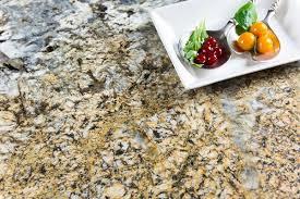 granite countertop ideas contemporary kitchen granite countertops pros cons