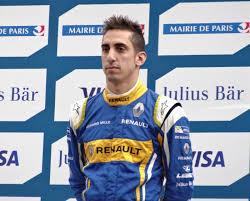 Temporada 2015-16 de Fórmula E