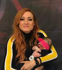 She is assigned to perform. Pin On Becky Lynch