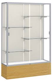 reliant display cabinet series 48