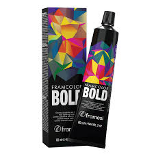 framcolor bold collection