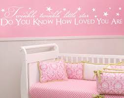 view baby nursery decals by fleurishwalls on etsy on baby girl wall art quotes with 19 nursery wall art quotes baby stickers