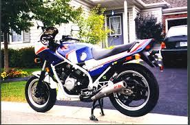 1984 honda vf750f moto zombdrive com