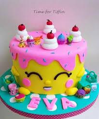 Cute Birthday Cake For Baby Girl 2 Years