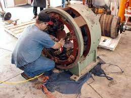 lackore electric electric motor s