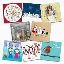 Christmas cards - The Elizabeth Foundation for Preschool Deaf Children