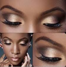a maquiagem da noiva é um item fundamental para que ela fique deslumbrante olhos marcados