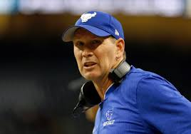 Danny White, Lance Leipold are qualified for what Vols search for