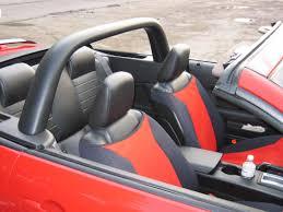covercraft seatglove 2005 red