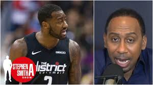 Stephen A. goes off on John <b>Wall's</b> contract and Wizards | Stephen A ...