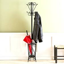 Coat Rack Free Standing Free Standing Coat Racks Best Standing Coat Racks In Free Standing 65