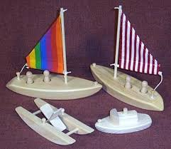 wooden toy sailboat build small trains woodworking plans sailboats