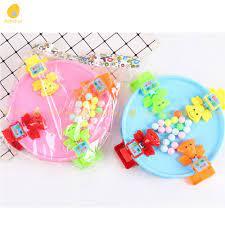 Ếch ăn kẹo bi đồ chơi trẻ em cho bé trai bé gái rèn luyện kỹ