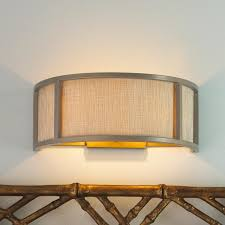 sconce shades glass sconce shades silver linen lamp shades