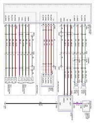 2010 2016 f150 curt rear trailer t connector wiring harness w o  at Trailer Wire Harness Connectors In 2016 F 150