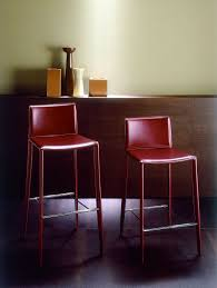 italian bar furniture. Modern Bar Stools Italian Kitchen Furniture Counter Leather N