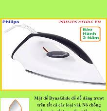 Bàn ủi khô Philips GC160 1200W bảo hành 2 năm