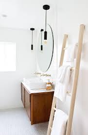 Bathroom Refresh Diy Towel Ladder In 40 Bath And Laundry Delectable Bathroom Refresh Minimalist