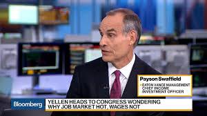 Eaton Vance Management Eaton Vances Swaffield Sees Volatility In Bond Markets