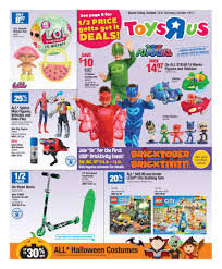 r flyers toys r us flyer october 13 to 19