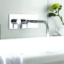 wall mounted bathtub faucets modern faucet best small bath tub fillers images on kohler mount